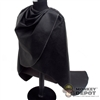 Cape: Hot Toys Thor Black Leatherlike Poncho