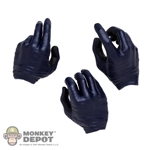 Hands: Hot Toys 1966 Batman Hand Set