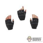 Hands: Hot Toys Black Widow Hand Set