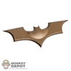 Tool: Hot Toys Gold Batarang