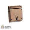 Pouch: Hot Toys Small Gold Utility Pouch