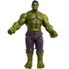 Figure: Hot Toys Hulk