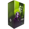 Display Box: Hot Toys Bruce Banner & Hulk Sideshow Exclusive Edition (EMPTY)