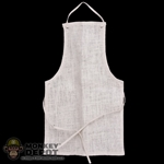 Apron: Hot Toys White Apron