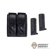 Ammo: Hot Toys Double Molded Ammo Pouch