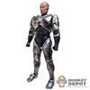 Figure: Hot Toys RoboCop