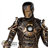 Figure: Hot Toys Iron Man Mark XLI - Bones
