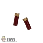 Ammo: Hot Toys Shotgun Shells