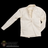 Shirt: Hot Toys Han Solo Off-White Shirt