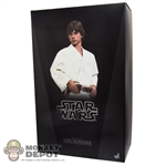 Display Box: Hot Toys Star Wars - Luke Skywalker