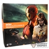 Display Box: Hot Toys Pepper Potts & Mark IX