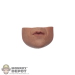 Face: Hot Toys Batman Closed Mouth Face Plate
