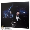 Display Box: Hot Toys Batman Returns (Empty Box)