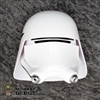 Head: Hot Toys First Order Snowtrooper Helmet