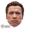 Head: Hot Toys T-800 Guardian