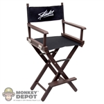 Chair: Hot Toys Stan Lee Director's Chair