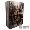 Display Box: Hot Toys AVP Elder Predator