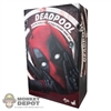 Display Box: Hot Toys Deadpool