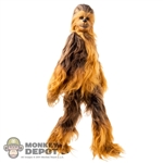 Figure: Hot Toys Chewbacca