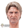 Head: Hot Toys Han Solo