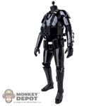 Figure: Hot Toys Star Wars Rogue One Death Trooper Specialist