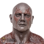 Figure: Hot Toys Drax