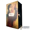 Display Box: Hot Toys Star Wars Jyn Erso Deluxe Version (EMPTY BOX)