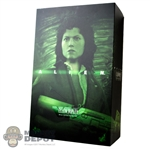 Display Box: Hot Toys Alien Ripley (EMPTY BOX)