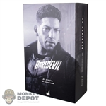 Display Box: Hot Toys The Punisher (EMPTY BOX)