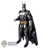 Figure: Hot Toys Batman: Arkham Series