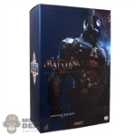 Display Box: Hot Toys Arkham Knight Batman (EMPTY BOX)