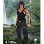 Boxed Figure: HY Toys Jungle Wolf (HY-ZH004)
