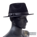 Hat: Inflames Black Top Hat