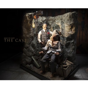 Display: IHNS Toys The Cave A (IHNS-S00001A)