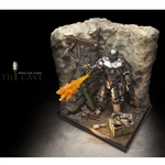 Display: IHNS Toys The Cave B (IHNS-S00001B)