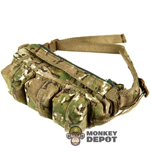 Pack: Merit SP Tech Go Bag Multicam
