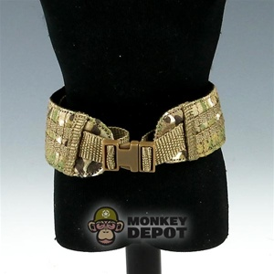 Belt: Merit Blast Belt Multicam