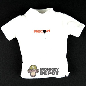 Shirt: Merit Recon White