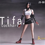 Costume Set: JXToys Female Fighter - TIFA (JXT-08)