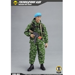 Uniform Set: KGB Hobby Russian VDV Scout (KGB-003)