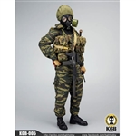 "Boxed Figure: KGB Hobby Russian Interior Troops OSN ""VITYAZ"" (KGB-005)"