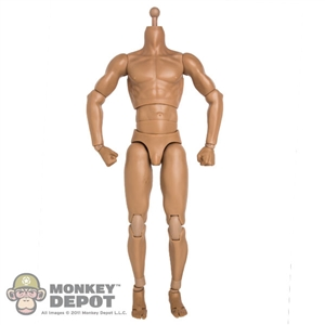 Figure: KGB Hobby Muscle Body