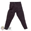 Pants: KGB Hobby Padded Long Under Pants