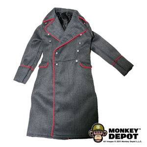 Coat: King's Toys Russian WWII Greatcoat