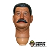 Head: King's Toys Joseph Stalin