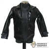 Jacket: King's Toys U-Boat Crewman's Jacket - Leatherlike