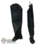Boots: King's Toys German WWII Kriegsmarine Waterproof Leggings