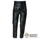 Pants: King's Toys German WWII Foul Weather Pants (Leatherlike)