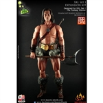 Uniform Set: Kaustic Plastik 1/6 Fantasy Warrior Expansion Kit (KPXXLEXP1)