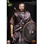 Boxed Figure: Kaustic Plastik William Wallace: Scottish Highlander (GIKP-WH0010)